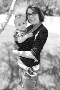 """Instantly calms by baby...   """"When my 19 month old wants to cuddle and be held all day, the wrap provided a light weight blanket for her to feel snuggled against me and comforted. Helps keep my sanity in place and avoid a toddler breakdown, I just wrap The Mommy Wrap around her and she instantly calms down. I love it."""""""