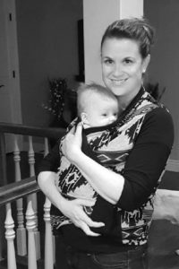 Mommy Wrap review